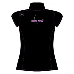 Tričko AQUALUNG Top lycra neopren superstrech lady